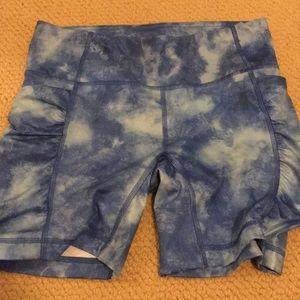Lululemon Luxtreme Run Shorts